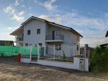 Vilă Alba Iulia, Casa Alba