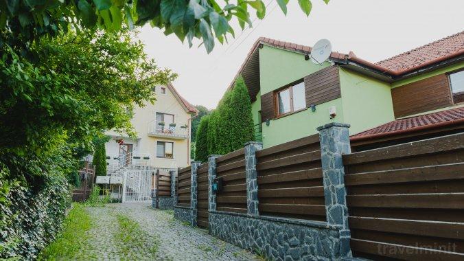 Luxury Nook House Cluj-Napoca