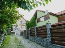 Villa Hălmagiu, Luxury Nook House