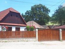 Accommodation Poiana Galdei, Rita Guesthouse