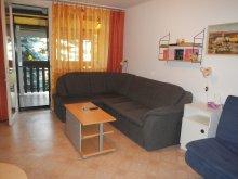 Accommodation Ordacsehi, Dália Apartment 4