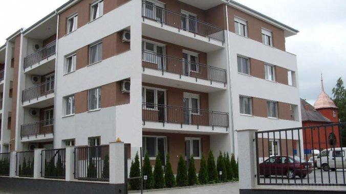 Ada Wellness Apartman Siófok