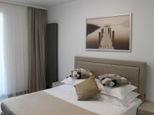 Accommodation Runcu, On Beach-Mamaia Residence