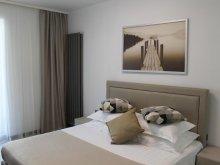 Accommodation Saraiu, On Beach-Mamaia Residence