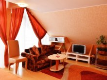 Accommodation Suseni-Socetu, Motel Rolizo