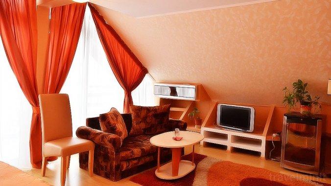 Motel Rolizo Brassó