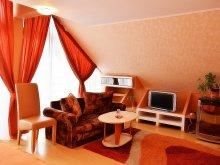Motel Székelyszentkirály (Sâncrai), Motel Rolizo