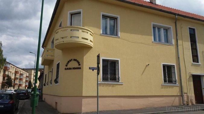 Casa Ioana Brașov