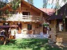 Panzió Szucsáva (Suceava) megye, 12 Apostoli Panzió