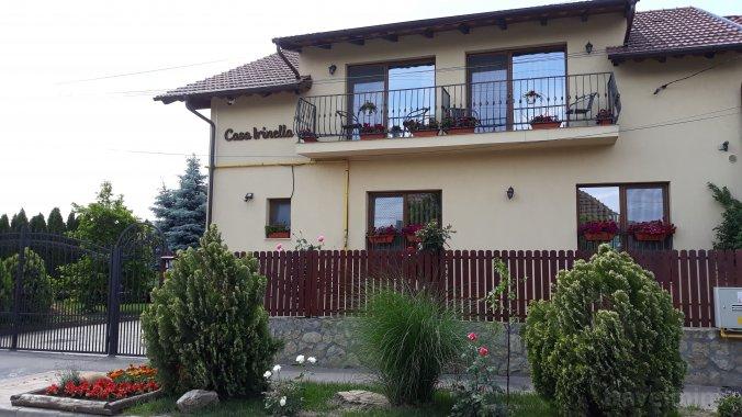Casa Irinella Villa Satu Mare