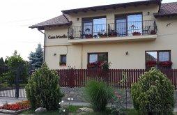 Cazare Rușeni, Casa Irinella