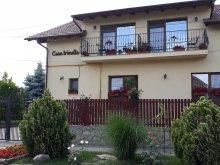 Vilă Căpleni, Casa Irinella