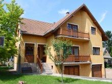 Cazare Lacul Balaton, Apartament Marcsi