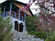 Cabană Fundata, Coolcush Cabana & Garden