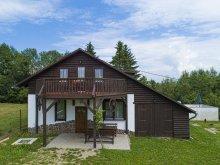 Accommodation Izvoru Mureșului, Kristóf Guesthouse