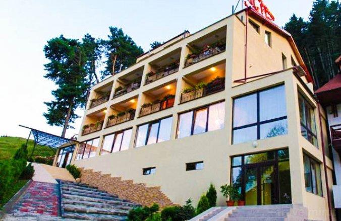 Complex Turistic Bella Vista Brașov