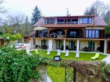 Accommodation Nagymaros, Duna-parti Apartments