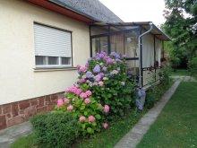 Accommodation Balatonboglar (Balatonboglár), Szegfű Vacation Home