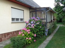 Accommodation Lake Balaton, Szegfű Vacation Home
