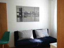 Cazare Pârtie de Schi Sovata, Salty Apartments