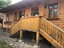 Accommodation Rimetea, Orsolya Chalet