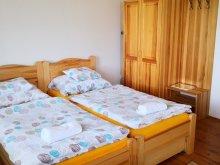 Accommodation Rozsály, Főnix Park Apartment House