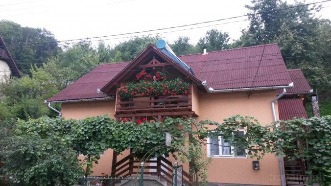 Kiss Guesthouse Sovata