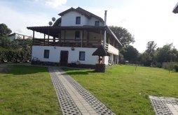 Kulcsosház Alcina (Alțâna), Tadi Kulcsosház