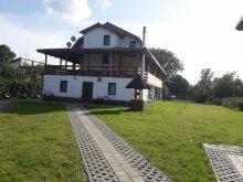 Kulcsosház Szászsebes (Sebeș), Tadi Kulcsosház