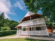 Accommodation Sibiu county, La Tiby Chalet
