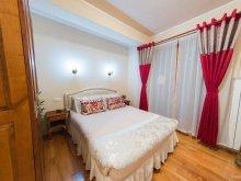 Accommodation Galda de Jos, Cosette Agropension