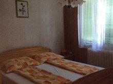 Accommodation Látrány, Szertics Apartment