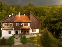 Casă de oaspeți Tușnad, Kormos Residence
