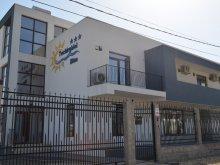 Accommodation Sanatoriul Agigea, Techirghiol Blue Guesthouse
