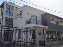 Cazare Sanatoriul Agigea, Pensiunea Techirghiol Blue