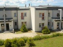 Apartament Tiszakeszi, Apartamente Invest