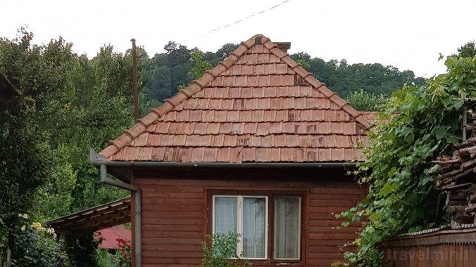 Casa Margareta Praid