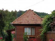 Kulcsosház Homoródfürdő (Băile Homorod), Margareta Kulcsosház