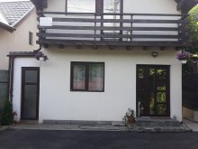 Accommodation Burduca, The Eric House