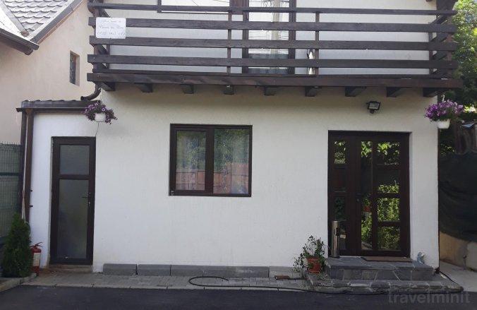 The Eric House Bușteni