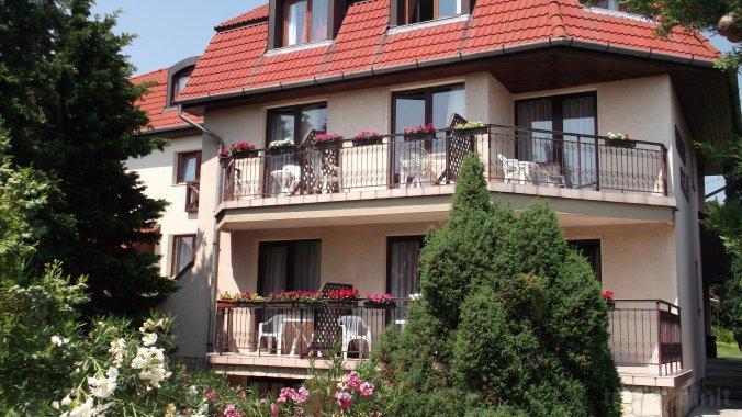 Helios Hotel Apartman Budapest