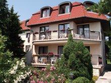 Hotel Budapest, Helios Hotel Apartman