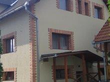 Casă de oaspeți Bălușești (Dochia), Casa de oaspeți Madéfalvi