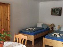 Accommodation Nagyalásony, Pajta Guesthouse