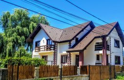Accommodation Dobrița, Venera Guesthouse
