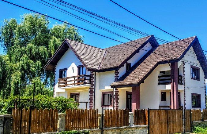 Venera Guesthouse Arcani