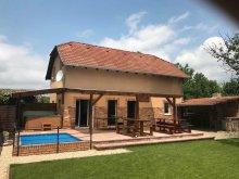Casă de vacanță Ungaria, Casa de vacanță Lili Party