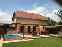 Vacation home Monorierdő, Lili Party Vacation home