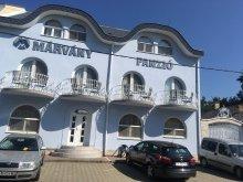 Accommodation Hajdúszoboszló, Márvány Pension