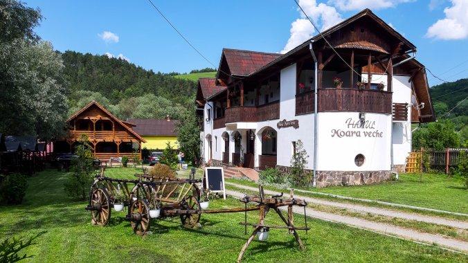 Old Mill Inn Stolna